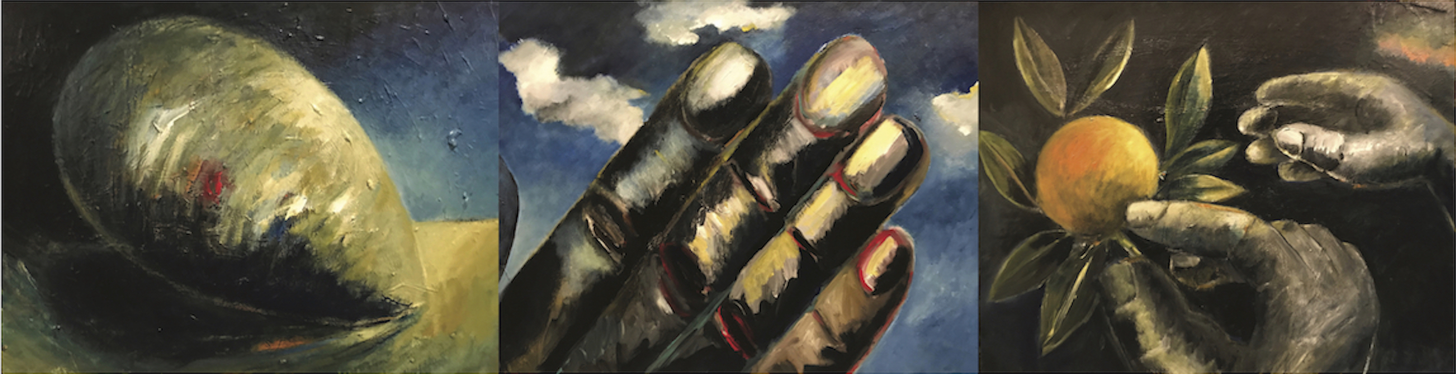 What's new at Art Central… thru June 30th!