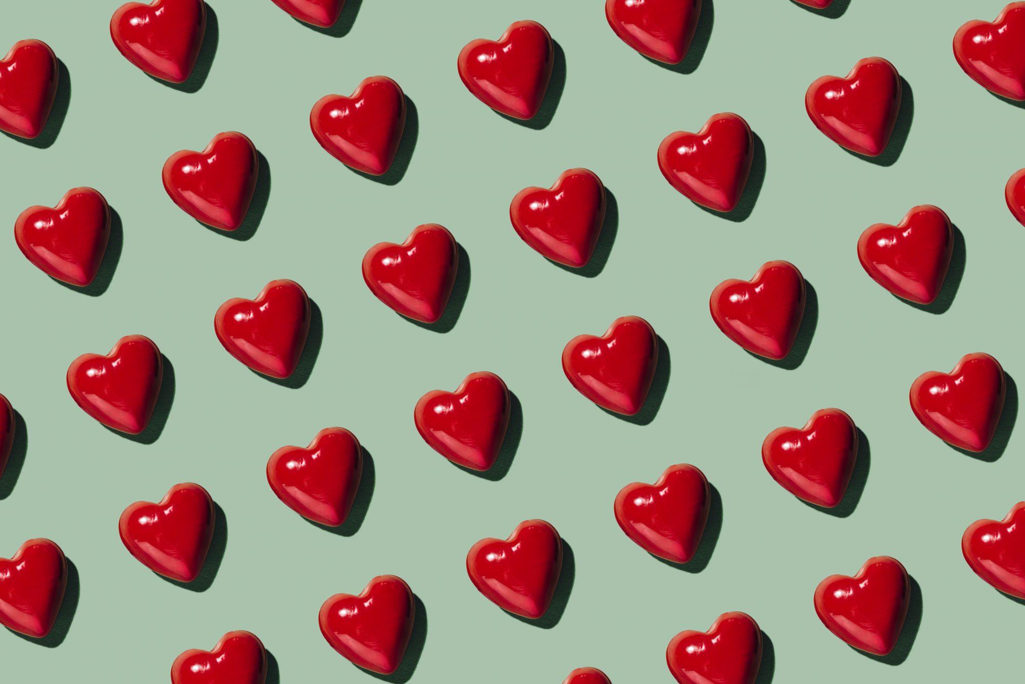 Virtual Love Exhibit