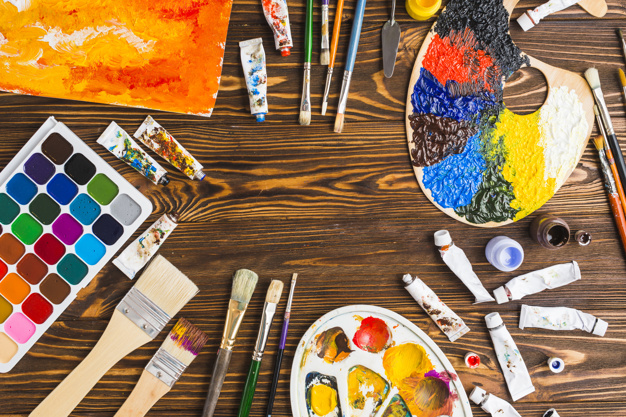 Fantastic Art Supplies Looking For a New Studio to call home!