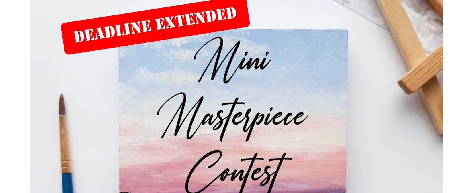 More entries, please!