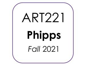 ART221 Phipps kit image F2021