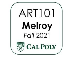 ART101 Melroy kit CP F2021