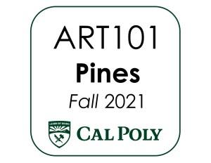 ART101 Pines kit CP F2021