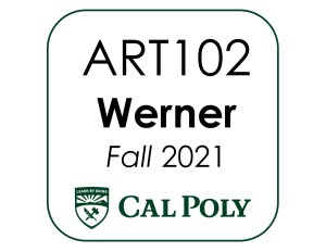 ART102 Werner kit CP F2021